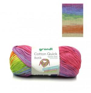 Cotton Quick Batik 04