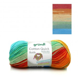 Cotton Quick Batik 05