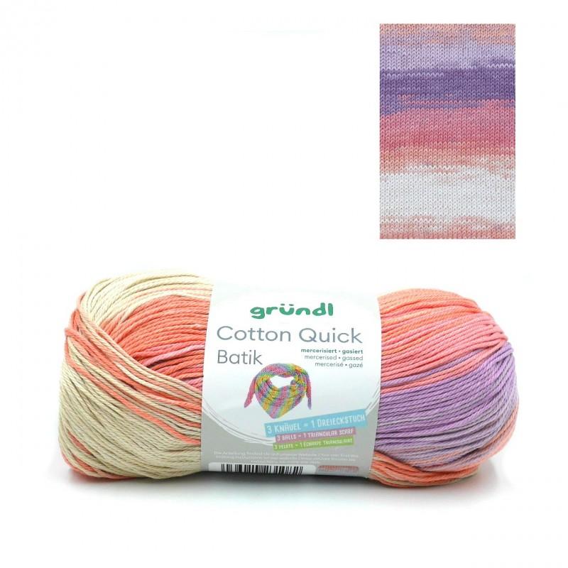 Cotton Quick Batik 06