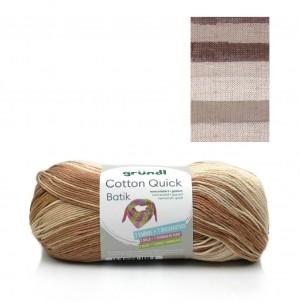 Cotton Quick Batik 08