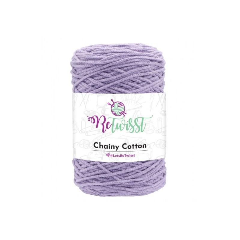 Chainy Cotton lila